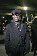 "Rick Davey, co-founder, BK Fashion Week(end)  at "" The Brooklyn Underground Fashion Rocks! "" BK Fashion Week(end)  held at Northside Pier at Kent Avenue in Williamburg, Brooklyn on March 22, 2008"