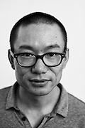 Yang Zhao. Architect.