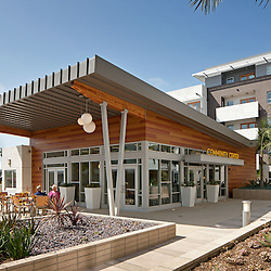 Senior Arts Complex in Long Beach CA.  by Studio 111 / Photography by Tom Bonner - Job ID 5907