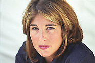 2001 Scotland, Naomi Klein - author