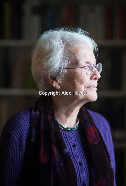 Walter Scott Prize for Historical Fiction shortlist judging at Gardners Cottage in Edinburgh<br /> <br /> picture by Alex Hewitt<br /> alex.hewitt@gmail.com<br /> 07789 871 540