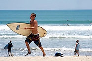 Sea, Sand and Surfing in Bali
