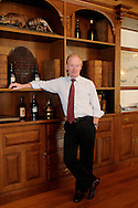 Symington Family Estates head office - Paul Symington