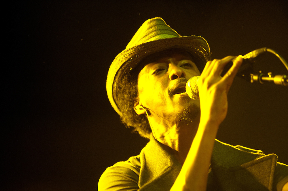 K'naan @ Rams Head Live, Baltimore, MD