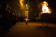 Lag BaOmer in Mea Shearim