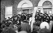 1972 - 31/01 Demonstration at British Embassy