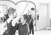 Gill Clarke_Dancer/Teacher_1998