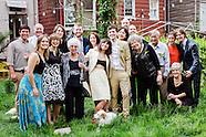 4 | Groups - P+P Wedding