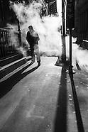 Steam city . New York la machine a vapeur NY557NA
