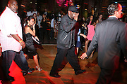 "Sean ""P.Diddy"" Combs at the Robin Thicke?s Album Release ' Something Else' with Exclusive Event at Rainbow Room sponsored by Target on September 20, 2008 in New York City."