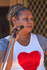 Broome Families Gathering, 9 June 2012