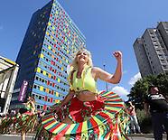 Leicester Caribbean Carnival 03/08/2013