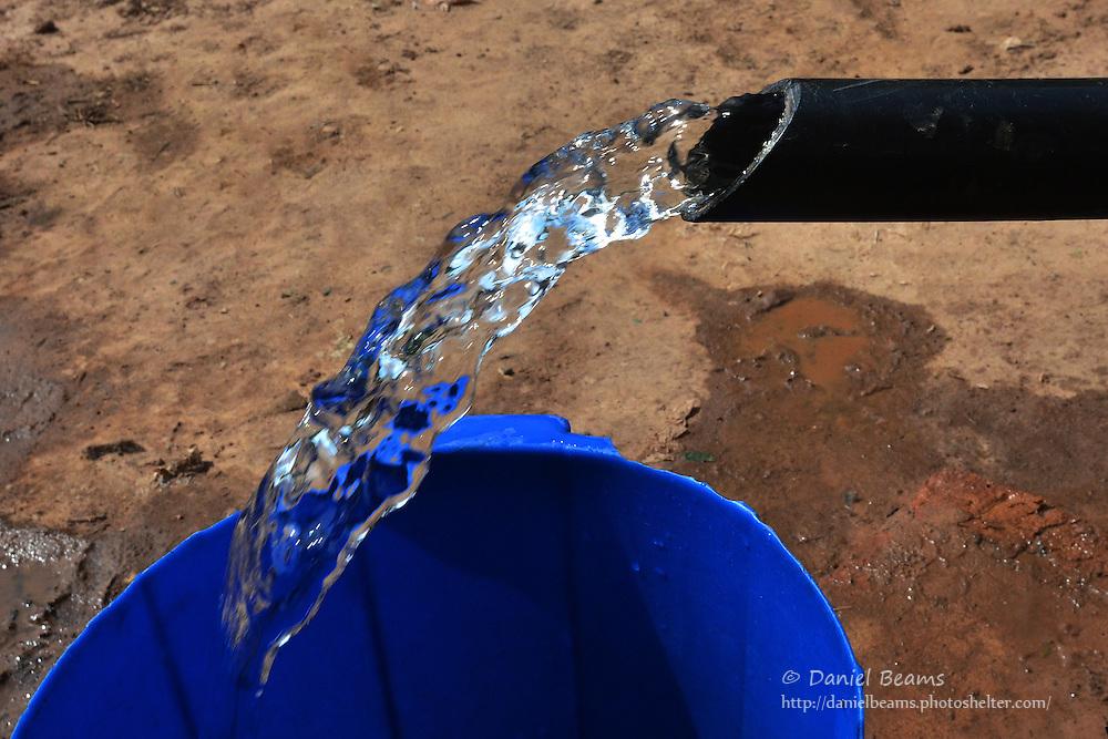 Water well drilling mission trip to Isosog, Charagua, Santa Cruz, Bolivia