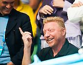 Tennis - Boris Becker