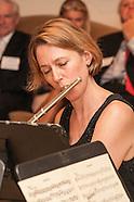 Houston Symphony Salon Event 4/12/13