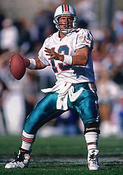 Dan Marino, 1996