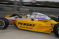 Ryan Briscoe, Honda Grand Prix of Alabama, Barber Motorsports Park, Birmingham, AL USA 4/10/2011