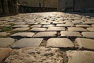 France, Languedoc Roussillon, Gard (30), Uzès, Plan St. Etienne