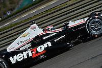 Will Power, Honda Indy Grand Prix of Alabama, Barber Motorsports Park, Birmingham, AL USA 04/07/13