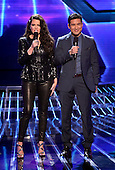 """11/29/2012 - FOX's """"The X Factor"""" Season 2 Top 8 to 6 Live Elimination Show"""