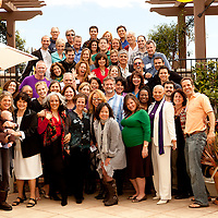 Association of Transformational Leadership SoCAL March 2011