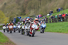 Ian Watson Road Races Oliver's Mount Scarborough 2014