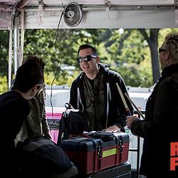 Riot Fest Saturday
