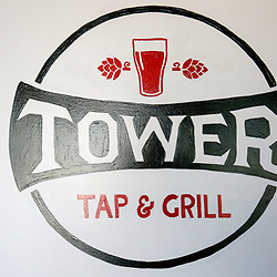 TOWER TAP AND GRILL