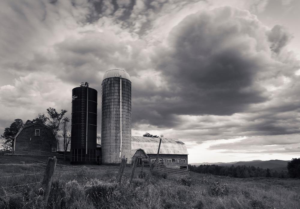 Sparrow Farm, East Montpelier, Vermont