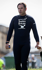 SEP 01 2013 British Gas SwimBritain