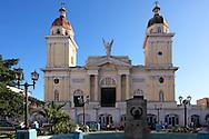 Metropolitan Cathedral, Santiago de Cuba, Cuba.