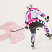 Victoria Royals vs Vancouver Giants Pink in the Rink Feb 25,  2017