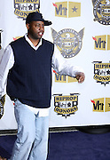 Dana Dane at the Fifth Annual VH1's  HipHop Honors held at Hammerstein Ballroom on October 2, 2008..