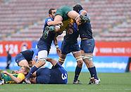 Sunday 17 June France v Australia