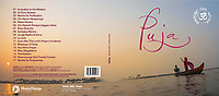 Puja, Mantras con Amor album Cover