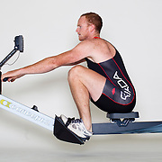 Will Crothers Demonstrates erg technique