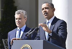APR 10 2013 Obama delivers a speech on the 2014 budget plan