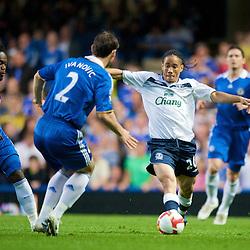 090422 Chelsea v Everton