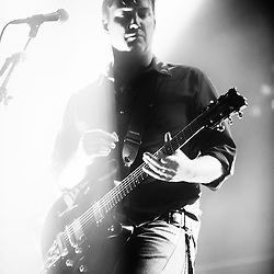 Queens Of The Stone Age at The Fox Theater, Oakland - 4/11/11