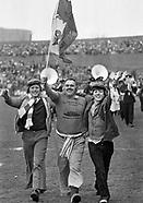 Ireland V Wales 1980