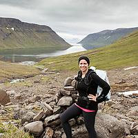 Hornvíkurferð júlí 2013