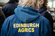 Aberdeen Angus Youth Development Programme conference 2016 at Nether Pitlochie Farm, Gateside and the Station Hotel, Perth.