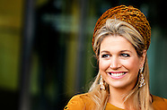 QUEEN MAXIMA OPENS MALEVIC EXHIBITION
