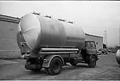 1964 - Steel tanks at A.P.V. Desco, Dublin.