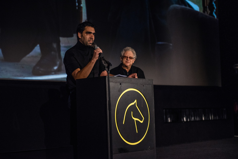 Film Fest Gent - Prijsuitreiking