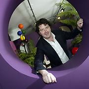 Diarmuid Gavin, garden designer