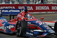 Marco Andretti, Honda Grand Prix of St. Petersburg, Streets of St. Petersburg, St. Petersburg, FL USA 03/24/13