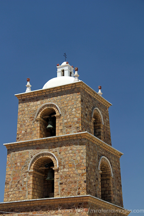South America, Bolivia, Calamarca. Church of Calamarca.