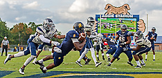 2016 A&T Football vs St. Augustine's
