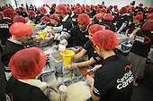 SanDisk & Stop Hunger Now Foundation Food Packing Event